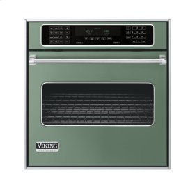 "Mint Julep 27"" Single Electric Touch Control Premiere Oven - VESO (27"" Wide Single Electric Touch Control Premiere Oven)"