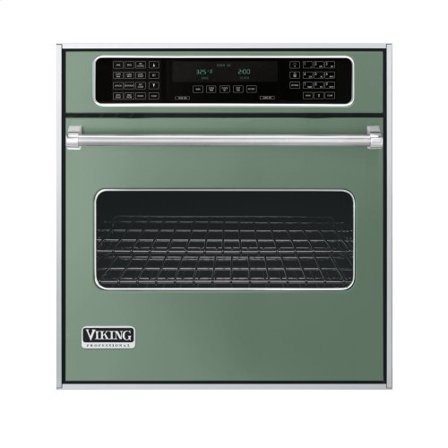 """Mint Julep 27"""" Single Electric Touch Control Premiere Oven - VESO (27"""" Wide Single Electric Touch Control Premiere Oven)"""