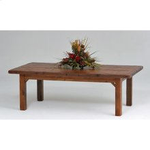 Stony Brooke - Farmhouse Table - (5′)