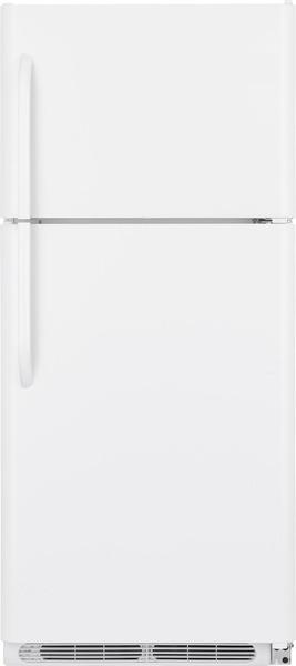 18.2 cu. ft. Capacity Top Mount Refrigerator