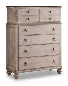 Plymouth Drawer Chest