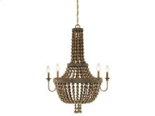 Cranford 5 Light Chandelier
