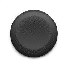 10 in Black Steel-Mesh Grille Insert