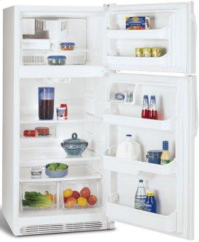 Crosley Top Mount Refrigerators(18.2 cu. ft.)