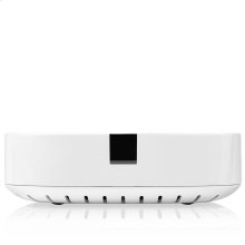 White- For when existing WiFi isn't reliable enough for streaming music.