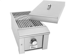Alturi Sear Side Burner w/ LED Illumination