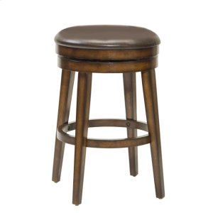 Hillsdale FurnitureBeechland Backless Swivel Barstool