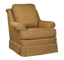 Laura Swivel Rocker