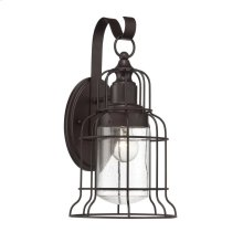 Scout Large Wall Lantern
