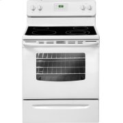 4.2 Cu. Ft. Oven Electric Range Product Image