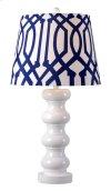 Bolster - Table Lamp