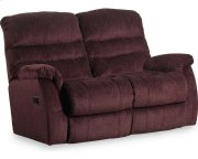 Garrett Double Reclining Loveseat Product Image