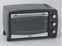 0.8 Cu. Ft. Countertop Oven/Broiler