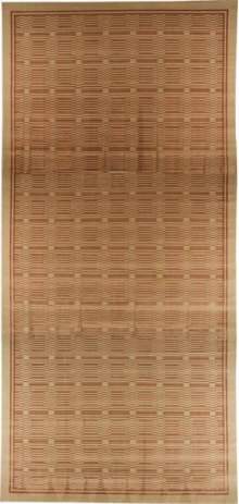 Hard To Find Sizes Silk Structure Ss66 Coppr Rectangle Rug 13' X 24'