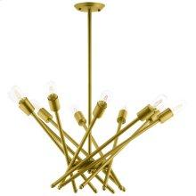 Cherish Brass Metal Pendant Light