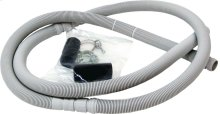 """Water Supply and Drainage Hose Extension 76 3/4"""""""