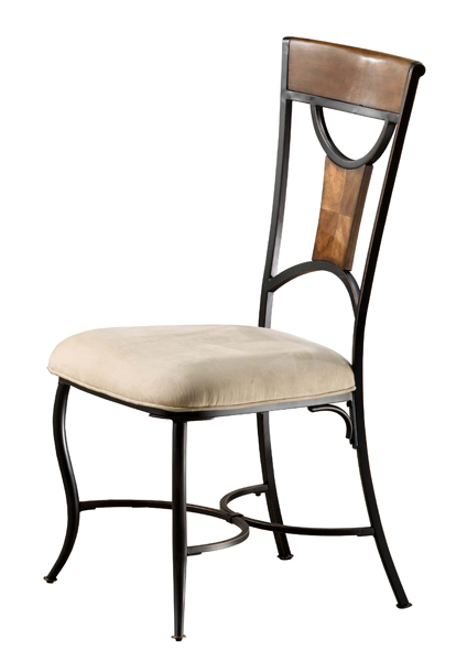 Pacifico Dining Chairs Hidden