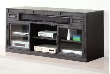 """63"""" TV Console With Power Center"""