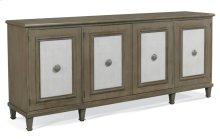 222-460 Door Cabinet