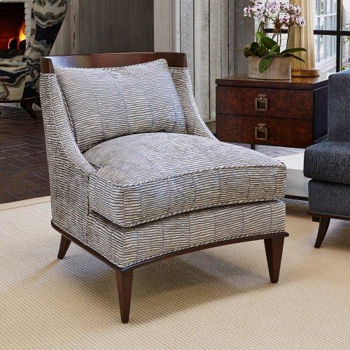 Klismos Slipper Chair