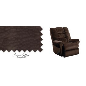Argos Coffee Rocker/Recliner Rocker/Recliner