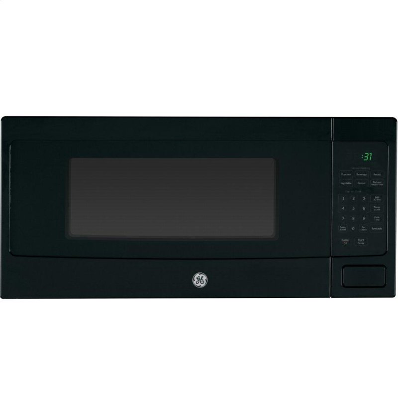 ... , CA - GE Profile? Series 1.1 Cu. Ft. Countertop Microwave Oven