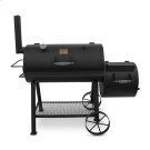 HIGHLAND OFFSET SMOKER Product Image