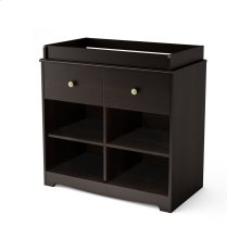 Changing Table - Espresso