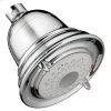 Flowise Traditional 3 Function Water Saving SH - Polished Chrome