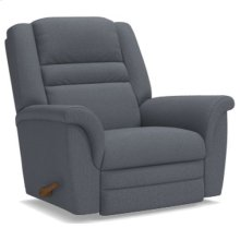 RED HOT BUY! BLUE Sequoia Reclina-Way® Recliner
