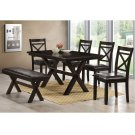 5009 Dining Bench Product Image