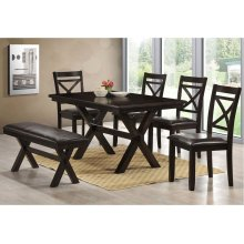 5009 Dining Chair (2-Pack)