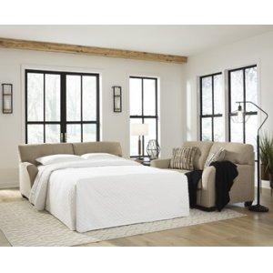 Ashley FurnitureBENCHCRAFTFull Sofa Sleeper