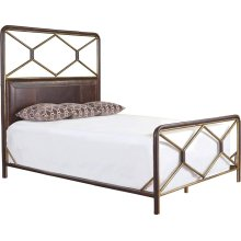 Mendenhall Bed (King)