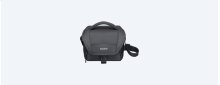 LCS-U11 Soft Carrying Case For Camcorder