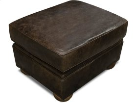 Lourdes Ottoman with Nails 2H07ALN