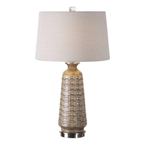 Belser Table Lamp