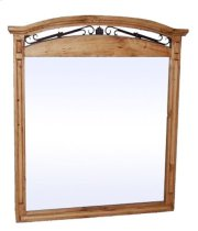 San Gabriel Mirror Only Product Image