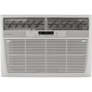 Frigidaire Air Conditioners 25,000 BTU Window-Mounted Room Air Conditioner with Supplemental Heat