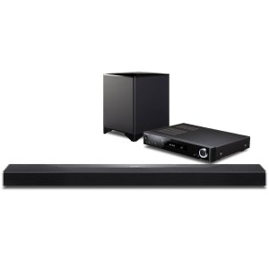 OnkyoObject-Based Network Surround Sound Bar System