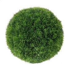 Shorn Grass Ball