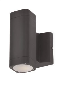 Lightray LED 2-Light Wall Sconce