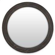 Emmett Circular Mirror Large Product Image