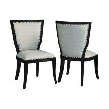 Set of 2  Elegance Chair