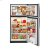 Additional Haier 18.1-Cu.-Ft. Top Mount Refrigerator