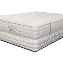 "California King-Size Sienna 13"" Euro Pillow Top Mattress"