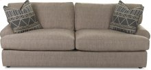 Adelyn Two Cushion Sofa