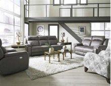 Power Headrest Sofa w/ Arm Cupholders