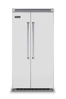 "42"" Side-by-Side Refrigerator/Freezer"
