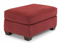 Thornton Fabric Cocktail Ottoman